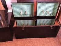 gloster show cages for sale
