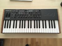 Dave Smith Mopho x4 Analog Poly Synth