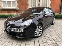Alfa Romeo Giulietta 1.4 TB MultiAir Veloce ** 2 PRV OWNERS** PX WELCOME** not Mito astra 118i 120d