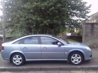 Vauxhall Vectra CDTI 1.9 2008 (08)**Diesel**Long MOT**Economical Family Car ONLY £1495