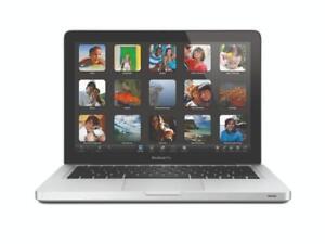 "SPRING SALE - APPLE MACBOOK PRO 2012, 13.3"", CORE I5, 4GB RAM, 500GB HDD - OPENBOX SUNRIDGE"