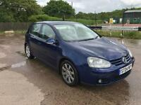 Vw golf 1.9 TDI GT