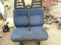 Iveco daily passenger seat. Good condition