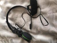 Xbox one genuine headset