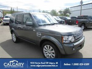 2013 Land Rover LR4 HSE/NAVIGATION/AWD