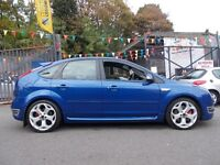 Ford Focus 2.5 SIV ST-3 5dr SOUGHT AFTER MODEL 06/06