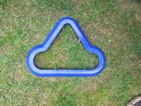 Cover of H2o Stream Mop.(but can be for any if it has the same shape)