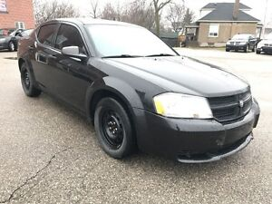 2008 Dodge Avenger 2.4L - NO ACCIDENT - SAFETY & WARRANTY INCL