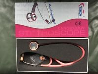Tenso Cardiology Stethoscope