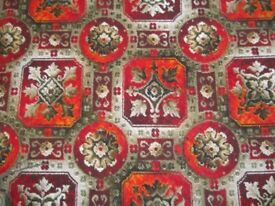 Free very good quality, good condition carpet