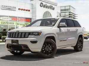 2018 Jeep Grand Cherokee ALTITUDE | NAVI | SUNROOF | HEATED SEAT