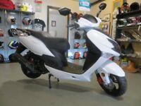 EVOLUTION MOTOR WORKS - Lurgan. *New* Lexmoto FMX 125cc Euro 4 - £1799. Finance subject to status
