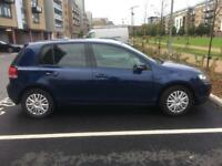 VW Golf 1.6 TDI 5dr 2010