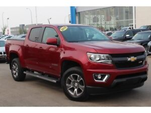 2018 Chevrolet Colorado Z71 V6| Heat Seat| Rem Start| Side Step|