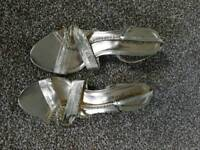Women's wedding/prom/party shoes
