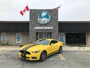 2017 Ford Mustang SHARP GT PREMIUM! FINANCING AVAILABLE! $272.00