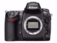 Nikon D700 and Nikkor 24-70 AF-S 2.8 ED please READ