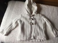 Gorgeous Marks & Spencer girls jacket, 18-24 months, excellent condition