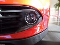 GENUINE Renault Clio Mk4 Carbon Fiber Bodykit - Side Skirts, Rear Splitter etc