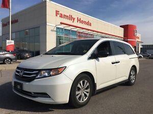 2015 Honda Odyssey SE