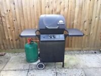 Broil King Gas BBQ