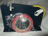 Commercial portable manual bags sealer.£15.00