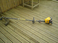 PETROL STRIMMER SPARES OR REPAIR