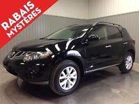 2011 Nissan Murano SV AWD A/C MAGS TOIT PANO