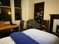 Double room to be rent in Haymarket