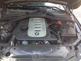 BMW 530D sport, manual, 300hp remapped