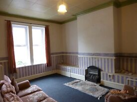 Large Ground floor Flat Beeston DSS welcome near park own entrance small yard