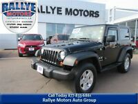 2008 Jeep Wrangler X, Auto, 92 Km, Condition ! !