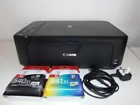 Canon Pixma MG3250 All in One Printer scanner copier