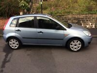 2005 Ford Fiesta - VERY LOW MILEAGE PERFECT 1ST CAR