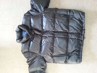 Very rare Moncler Real Duck Down ,,Grenoble,, -Puffa Mens Jacket -Black colour /Size L/3