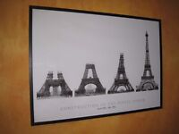 Pictures - Framed posters