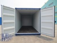 Self Storage Container for hire in secure yard £20 per week all inclusive.Brand new.