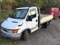 03 Iveco daily 35 c12 Hpi