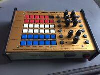 Accordion Watkins mark ii modulation unit