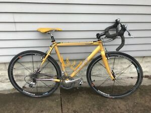 Norco CCX1 Cyclocross Race Bike