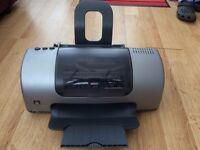 Epson Stylus Photo 830U Printer £10