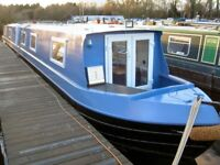 Olivia Rose New fit out 70' Narrowboat for Sale