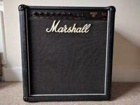 Marshall Bass 60 Combo Bass Amp