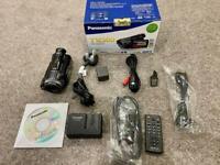 Panasonic HDC-TM300 High Definition Camcorder