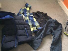 Boys clothing bundle 2-3 years