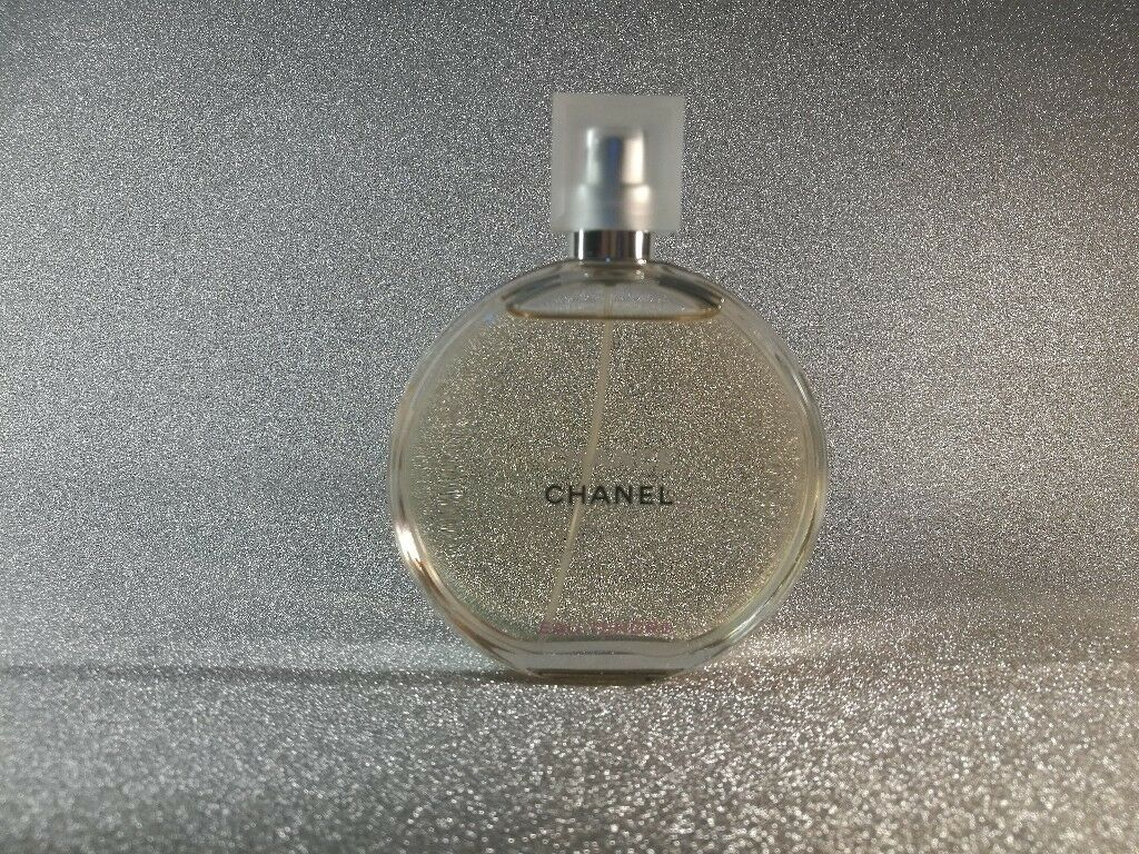 Chanel chance eau tendre 100ml perfumes