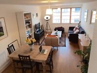 Home office workspace available for hire during the day in Islington
