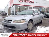 1999 Honda Accord LX  Winter Clearance Sale