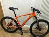 Specialized Rockhopper Evo Pro, size L, dropper seat post, as new mountain bike , cube, giant, trek