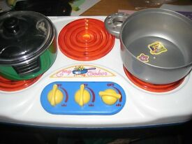 Hot Plate & accessories